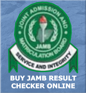 Buy JAMB e-facility Card online
