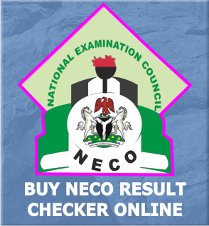 Buy NECO Scratch Card online