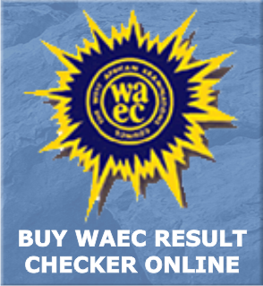 buy WAEC Scratch Card online