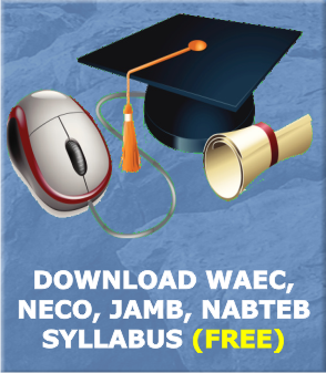 download syllabus of all exams